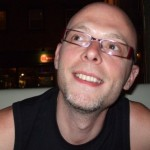 Colin Murchie