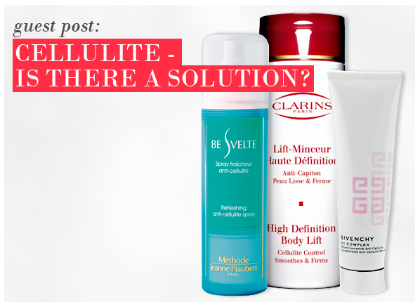 Cellulite – Is there a solution?