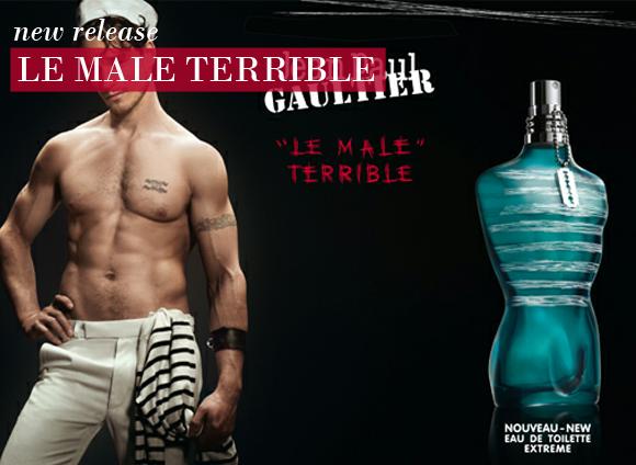 JPG Le Male Terrible