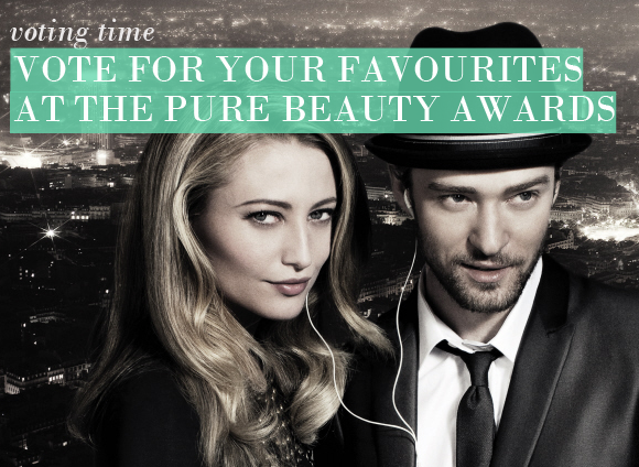 Vote for Fragrance Favourites