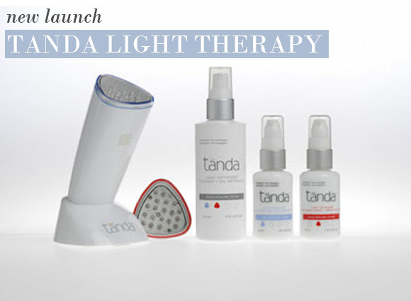 Tanda Light Therapy