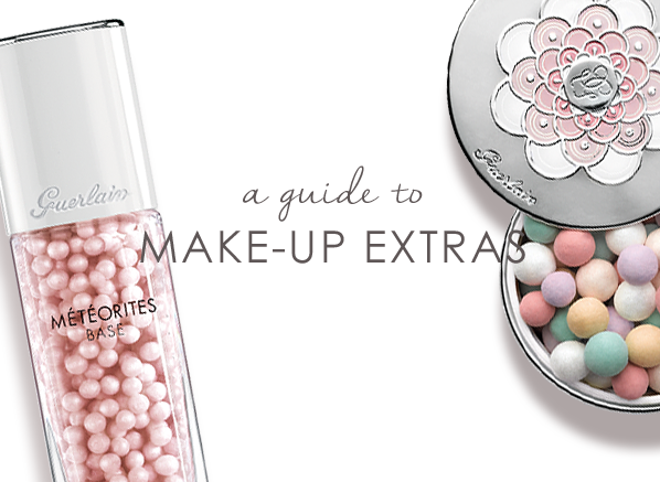 A Guide To Make-Up Extras