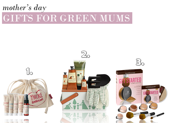 Green Mother's Day