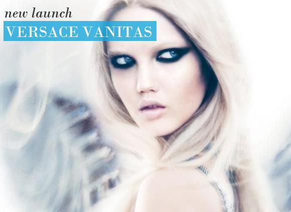 Brand New: Versace Vanitas Eau de...