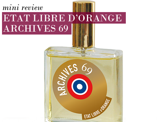 Archives 69 Review