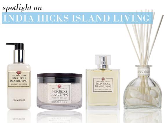India Hicks Island Living