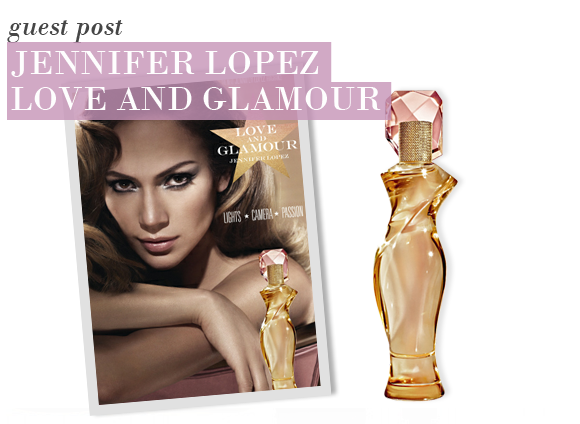 J Lo Love and Glamour
