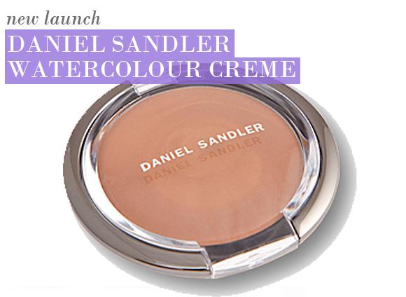 Daniel Sandler Exclusive