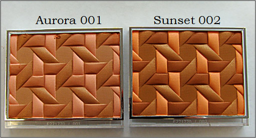 Dior Summer Powder Aurora Sunset