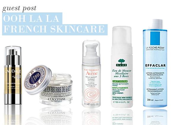 Ooh La La French Skincare