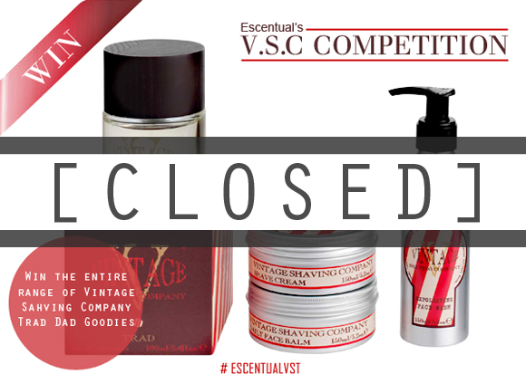 VSC Competition