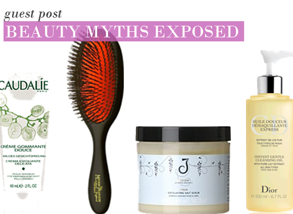 Beauty Myths Exposed