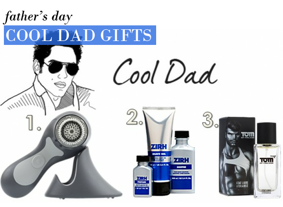 Cool gifts for Dads