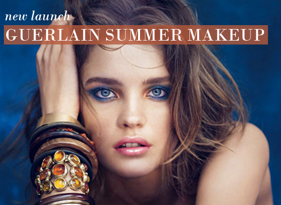 Guerlain Summer Makeup 2011