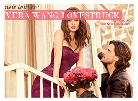 Vera Wang Lovestruck