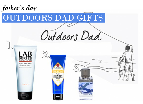 Gifts for Outdoor Dads