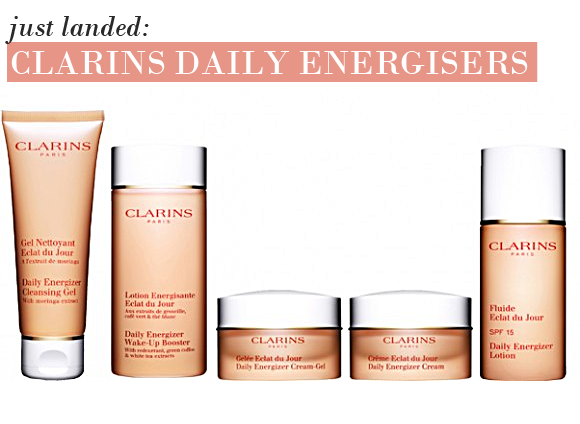 Daily Energizer Cleansing Gel by Clarins #7