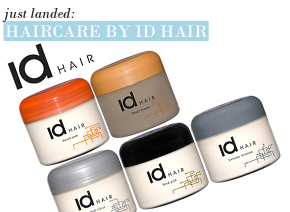 Haircare By ID Hair