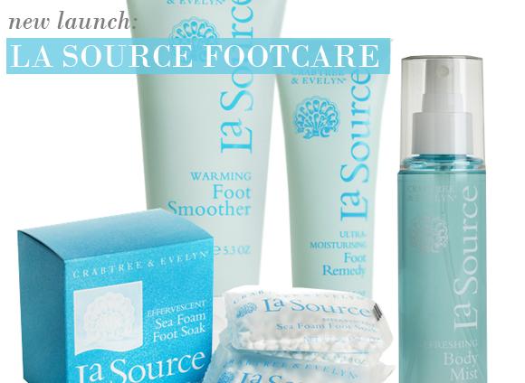 La Source Footcare