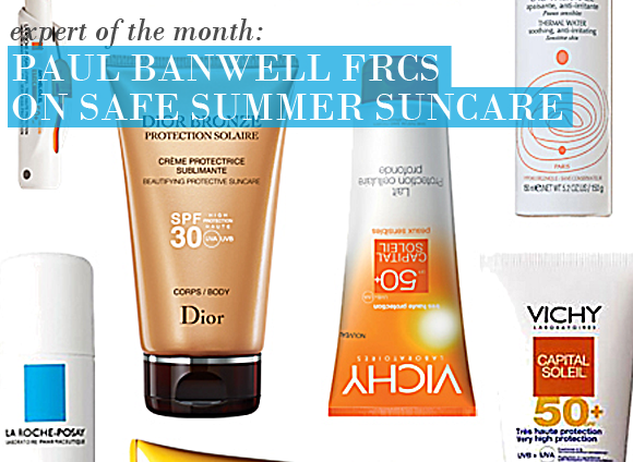 Safe Summer Skincare