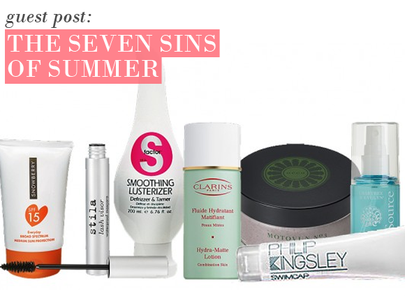 The Seven Sins of Summer