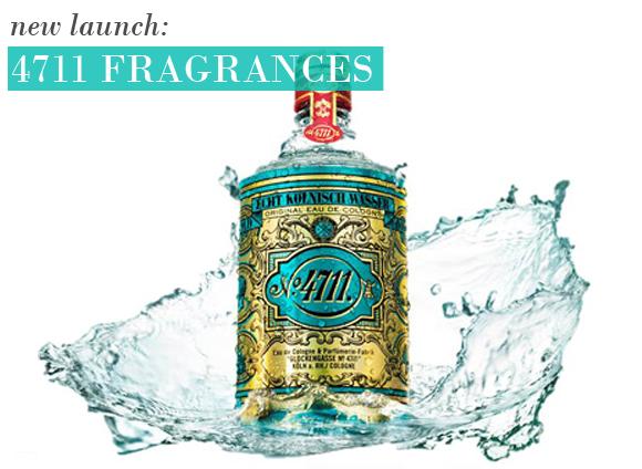 4711 Fragrance At Escentual