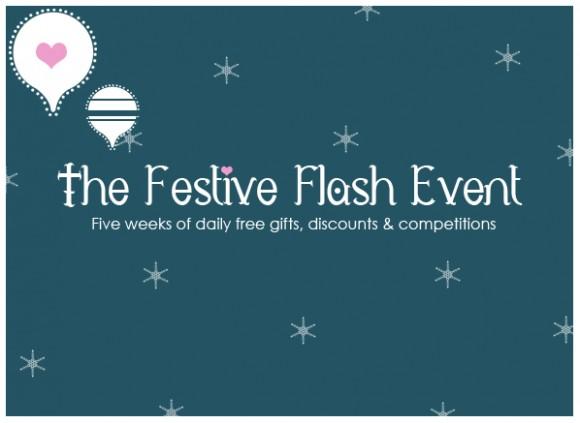 The Escentual Festive Flash Event