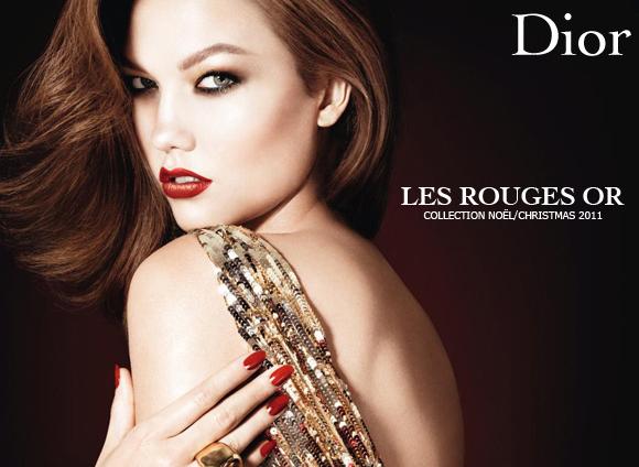 Dior Les Rouges
