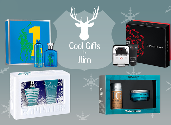 Cool Gifts for Him