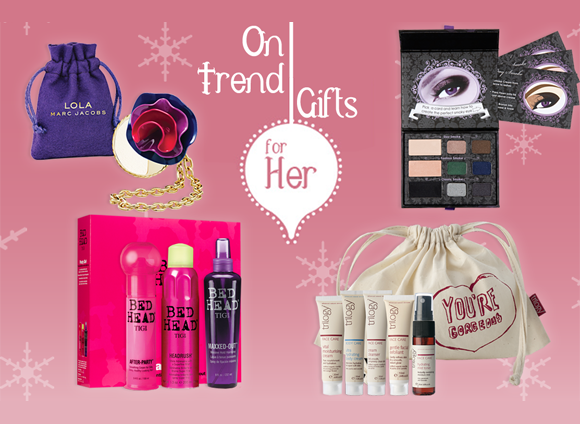 On Trend Gifts for Her