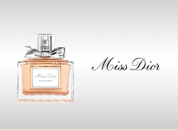 559633b86c Miss Dior Cherie is becoming Miss Dior! - Escentual's Beauty Buzz