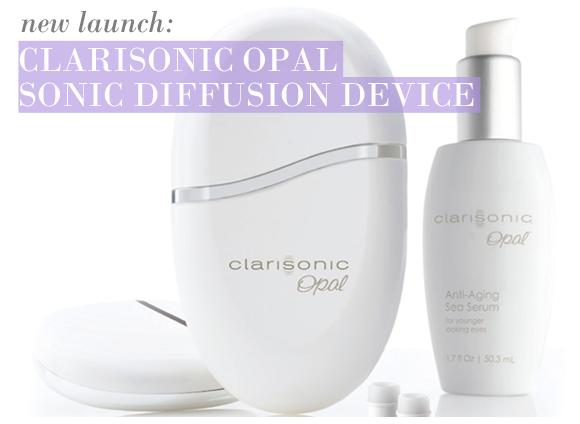 Clarisonic Opal Device