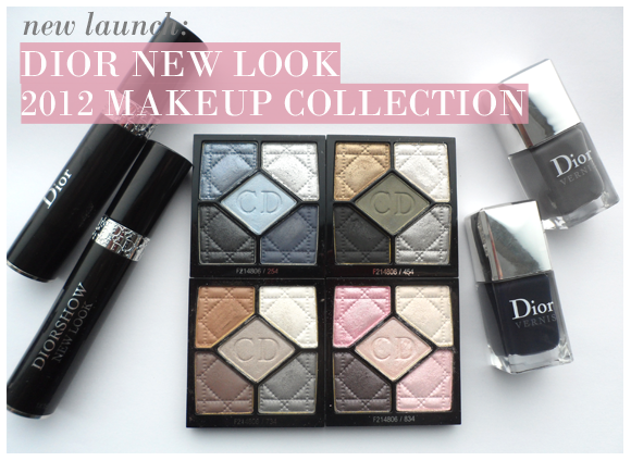 Dior New Look Collection