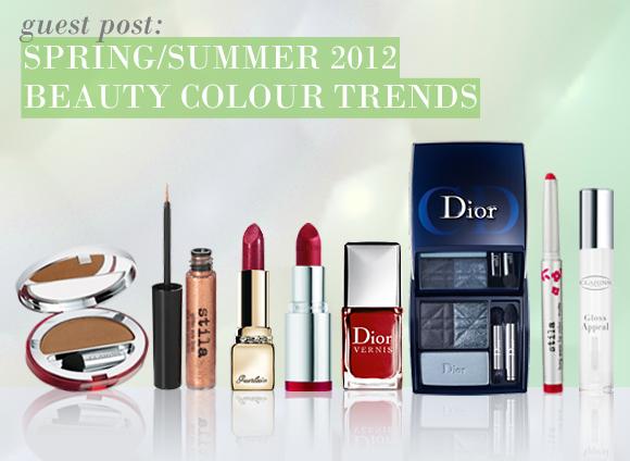 Spring/Summer Beauty Trends