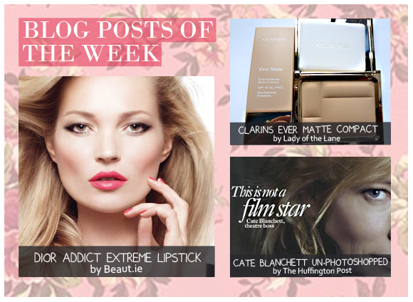 Blog Posts of the Week