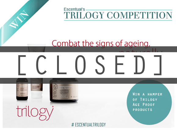 Trilogy Competition