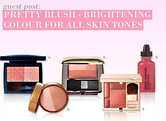 Brightening Blush for All Skintones