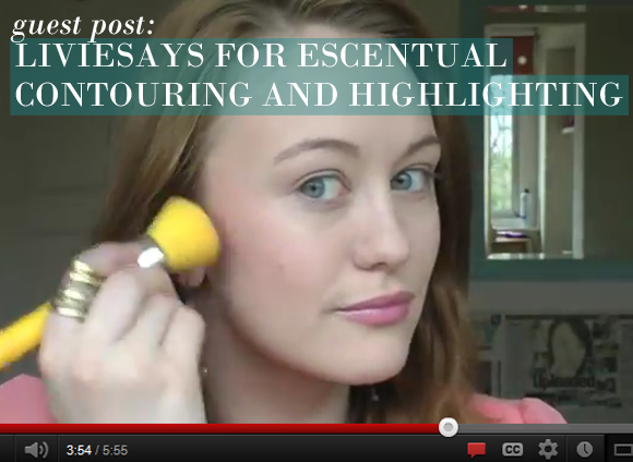 Video: Contouring Tutorial