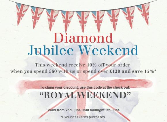 Jubilee Voucher Code