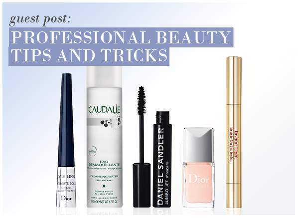 Profession Beauty Tricks