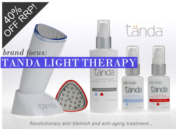 Brand Focus – Tanda