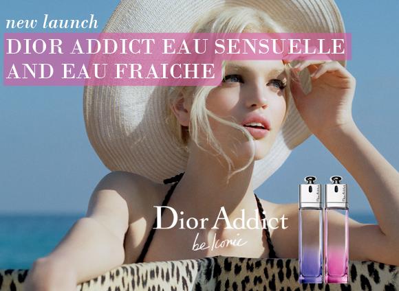 New Dior Addict