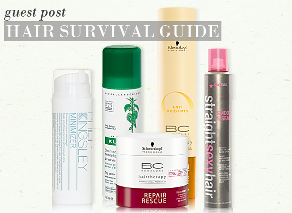 Hair Survival Guide