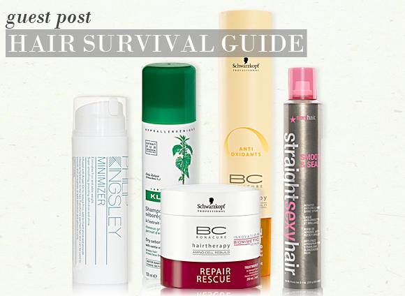 Hair Survival Guide