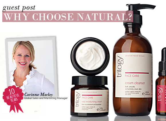 Why Choose Natural?