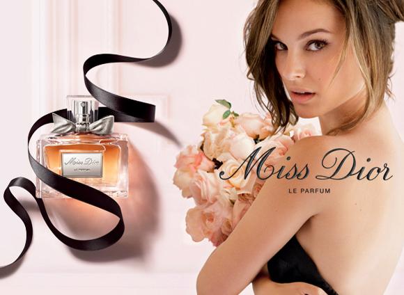 4ffead7d Miss Dior Le Parfum - Escentual's Beauty Buzz