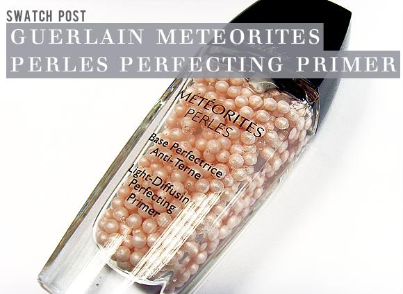 Guerlain Meteorites Primer