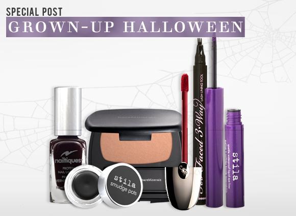Grown-Up Halloween