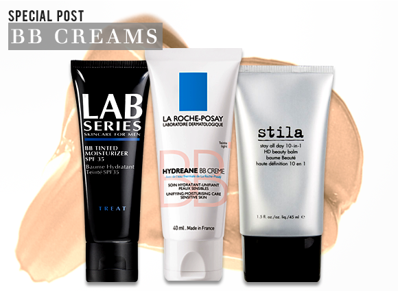 All About BB Creams