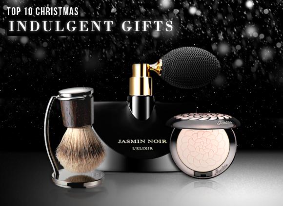 Indulgent Christmas Gifts
